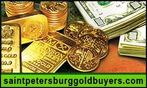 Saint Petersburg Jewelry & Coins
